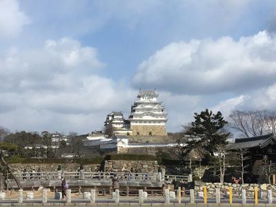 兵庫県の旅 <姫路市>
