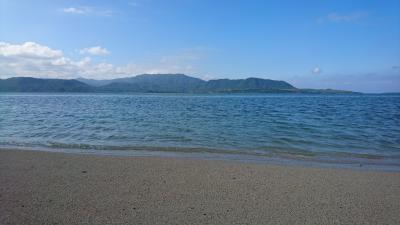 石垣島、小浜島の旅