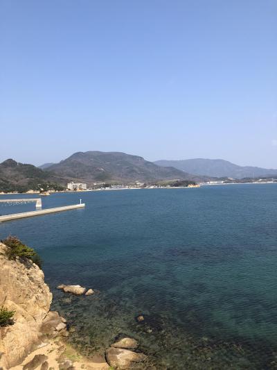 春の小豆島