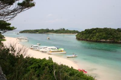 初めての石垣島!3泊4日家族旅行