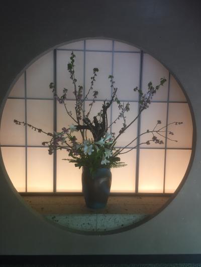 星野リゾート界 川治への1泊旅 (ホテル編)2/3