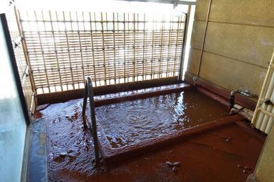 プレミアムなフライデーを有馬温泉で過ごす