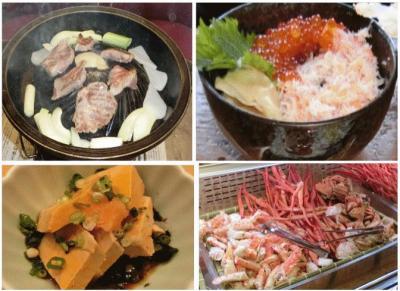 2018年4月札幌小樽で食べ倒してみよう!