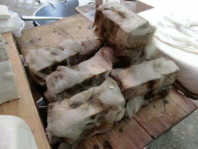 2018年 2月 雲南省・羅平 郷土味の探訪
