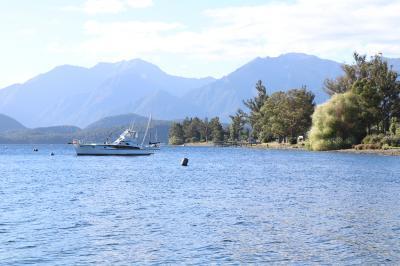レンタカーで巡る年末年始のニュージーランド・2週間の旅〈9〉 ~テ・アナウでお散歩~