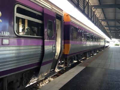 東南アジア一周Day16:リペ島からハジャイ~バンコクに向けてタイ国鉄で移動!~