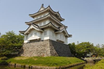 2018年4月:続日本100名城の忍城