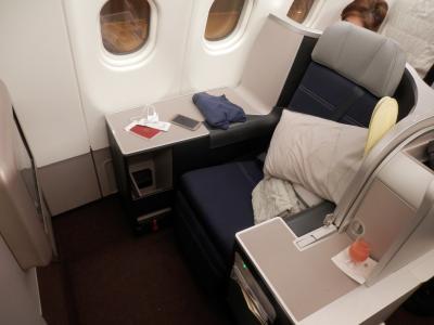 2018FEBマレーシア航空ビジネスクラス搭乗記・プノンペン⇒クアラルンプール⇒成田