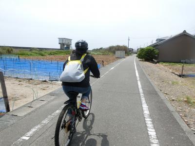 静岡遠州へ その5   サイクリングで太平洋岸自転車道を西へ。 牧之原市資料館を堪能しました。 田沼意次に対する印象が少し変わりました。