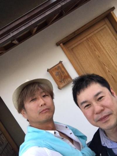 ■カンクン発?■ウォータースポーツカンクン店長吉田の日本一時帰国記 その2