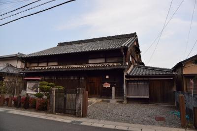 2018 東海道 庄野宿