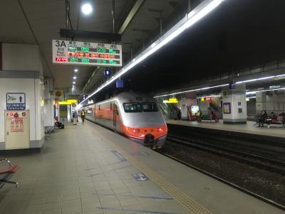 大阪経由で台南へ直行、グルメの旅第2弾の5~高雄&台南