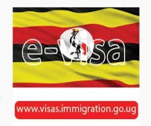 ウガンダ e-visa 2018.6.7