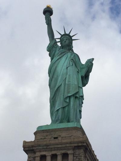 母娘だけで初海外旅行!ニューヨークに行ってきた!2人だけの女旅ハプニング続出!中編