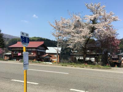 ちいさな自転車旅 十日町~野沢温泉