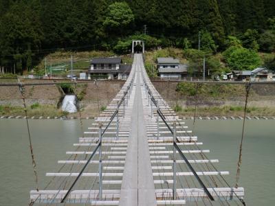 静岡県 大井川鐵道沿線1