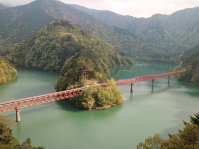 静岡県 大井川鐵道沿線3