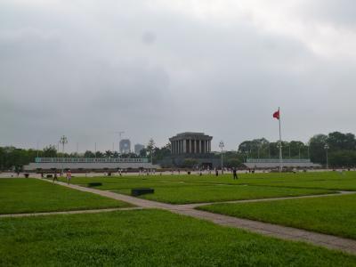 アンコールワットとベトナム周遊の旅(その4)
