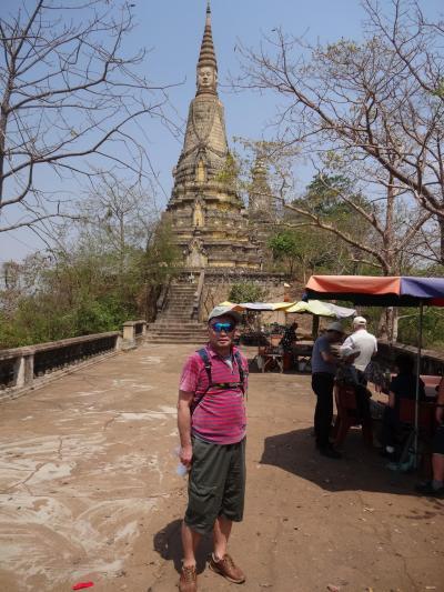 2回目のカンボジア訪問記