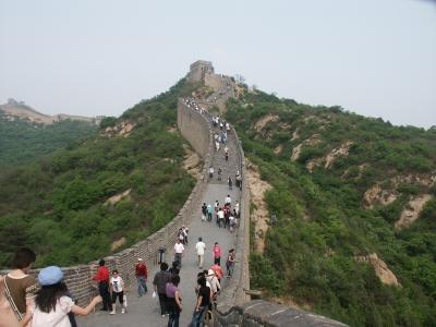 北京4日間(1)