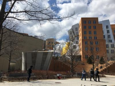 MIT(マサチューセッツ工科大学)