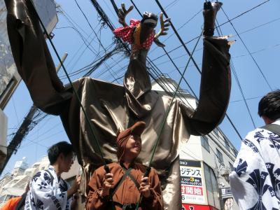 赤羽バカ祭り