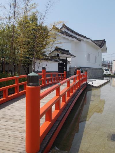 『お醤油!の 企業城下町・・野田』を 歴史探訪。(「黒い!醤油」は 世界へ & 「黒い!コーラ」を 日本へ」の 奇遇・・でいて、 お見事!な「高梨家!の 功績」に 感動)