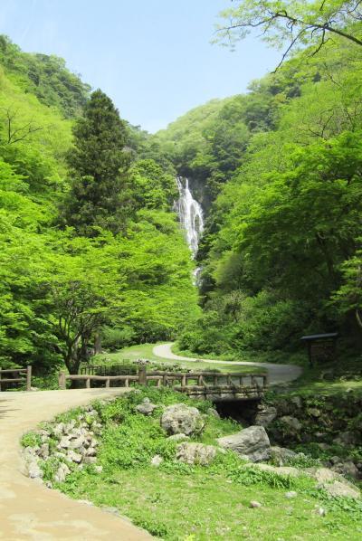 2018年4月 湯原温泉(岡山県)