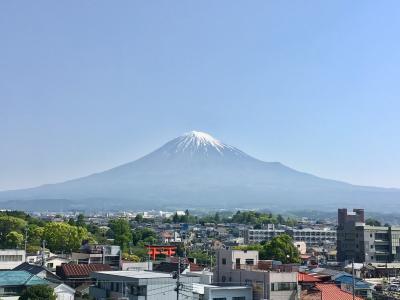 名古屋からの静岡旅行①
