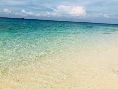 タイ最後の秘境、タイのモルディブ・リペ島①