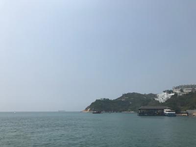 香港ぐたぐた街歩き&マカオ世界遺産制覇ひとり旅 4日目と5日目