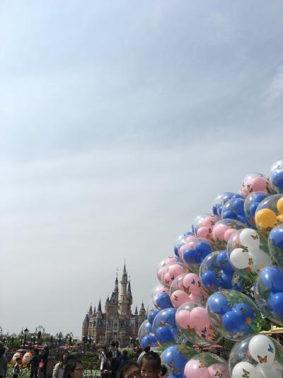 7ヶ月ぶり2度目の上海2日目Part2