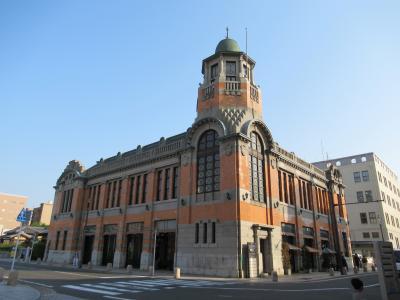 GW福岡・山口・広島横断旅行(2)