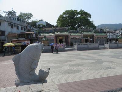 LCCで行ってくる台湾【5日目】ついでに、香港・マカオにも行ってみる。