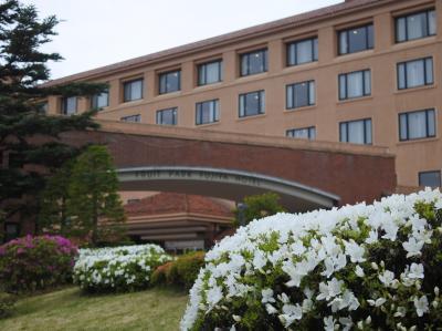 フルーツパーク富士屋ホテル ☆ リゾートパスポートでお得に泊まる