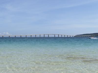 2018年 沖縄の旅(宮古島)1日目