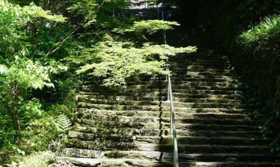 九州オルレみやま・清水山コースを歩く