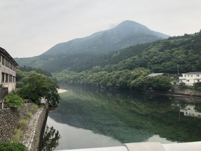 初めての鹿児島・屋久島旅1日目