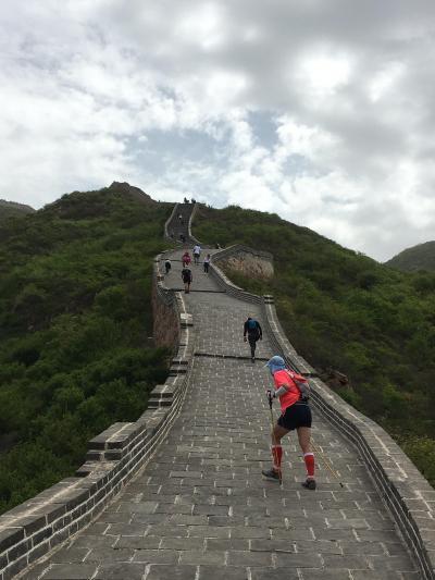 第17回 万里の長城マラソン2018 ちょっと北京観光