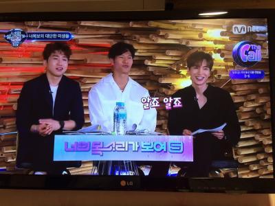 ソウルはK-POPで2018GW Ver. (1)「MOM・SUM@ロッテヤングプラザ・DDP・TV」