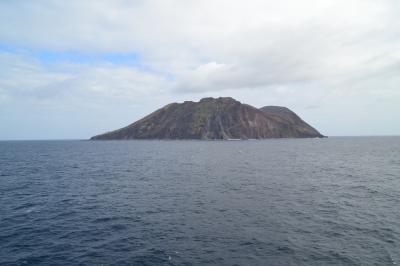2018年3月 にっぽん丸で小笠原クルーズ DAY4 2回目の終日航海日はにっぽん丸を満喫!
