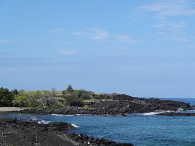 2018年GWハワイ島 自然を楽しむ癒しの旅(噴火前に帰国)