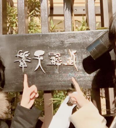 強羅天翠 1泊2日 二人旅(電車)