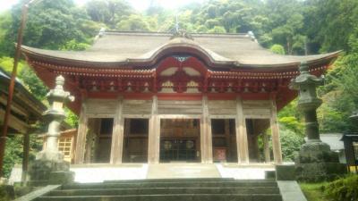 出雲国神仏霊場巡り