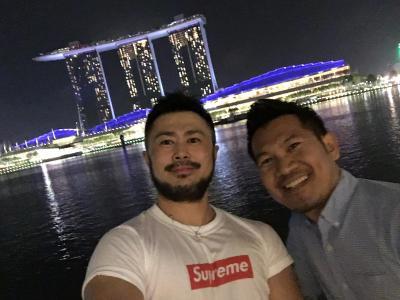 シンガポール航空A330-300ビジネスクラスでシンガポールへ飛びます!