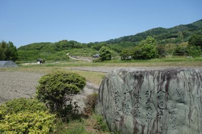 奈良 山の辺の道をあるく(天理~三輪)