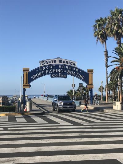 ロサンゼルス一人旅!5泊7日の旅④