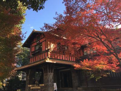 2016秋の名古屋★ 揚輝荘