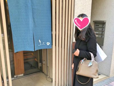 ANAで行く1泊2日東京を食べる旅☆てんぷら深町☆津の守坂小柴☆鮨ふじ田