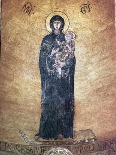 久しぶりの一人旅はイタリア(ヴェネチア・トルチェッロ島編)9月24日(日)今回のヴェネチアの目的はトルチェッロの聖母・・よろしければ、ご一緒にトルチェッロ島までどうぞ